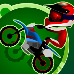 Bonus Moto Rally Game