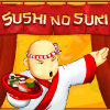 เกมส์ทำอาหาร Sushi no suki