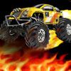 เกมส์รถแข่ง Jump Racer