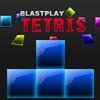 เกมส์ฝึกสมอง Blast Play Tetris