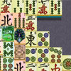 เกมส์จับคู่ Mahjongg