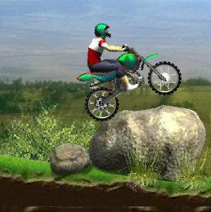 เกมส์รถแข่ง Bike Master