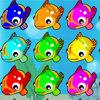 เกมส์เรียงเพชร Fish
