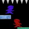 เกมส์ต่อสู้ Stair Battle (2 players allowed)