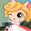 เกมส์จับผิด Chibi Fairytale Spot 5
