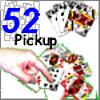 เกมส์คาสิโน 52 Pickup