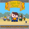 เกมส์ต่อสู้ Quest For Power