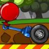 เกมส์ผจญภัย Bloony Wheel