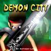 เกมส์ต่อสู้ Demon City