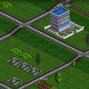 เกมส์เศรษฐี Avalon Tycoon Mansion