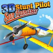 เกมส์เครื่องบิน เกมส์ขับเครื่องบิน 3D