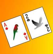 เกมส์ไพ่ Eighteen Card