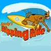 เกมส์กีฬา เกมส์กีฬา Scooby's Ripping Ride
