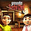 เกมส์ทำเค้ก YoudaSushiChef
