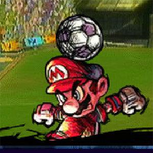 เกมมาริโอ้ เกมส์มาริโอ้เดาะบอล