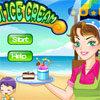 เกมส์ทำเค้ก Didi icecream