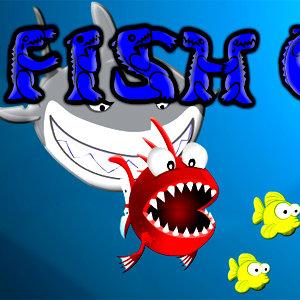 เกมส์เลี้ยงปลา เกมส์เลี้ยงปลา Fish Crunch