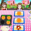 เกมส์ทำอาหาร Kids Pancake Corner