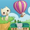 เกมส์ทำอาหาร cat balloon delivery