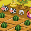 เกมส์ปลูกผัก apple_girl