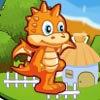 เกมส์ผจญภัย dragon adventure