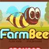 เกมส์ปลูกผัก farm bee