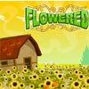 เกมส์ปลูกผัก flowered