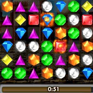 เกมส์เรียงเพชร bedazzled
