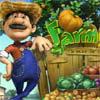 เกมส์ปลูกผัก puzzle FarmScapesFlash