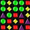 เกมส์เรียงเพชร jewels 3d