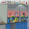 เกมส์หาของ Hidden Objects Science Lab 2