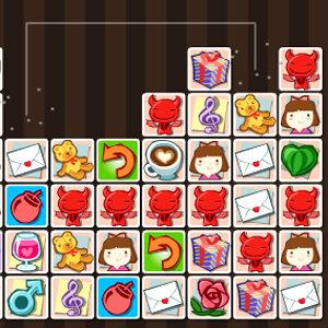 เกมส์จับคู่ Dream Love Link