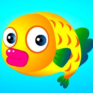 เกมส์เลี้ยงปลา fish in water