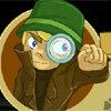 เกมส์หาของ Pet Detective Case