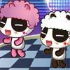 เกมส์เต้น-เกมส์ดนตรี Hip Dance