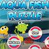 เกมส์เรียงเพชร Aqua Fish