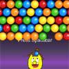 เกมส์ยิงลูกบอล Bubble Candy