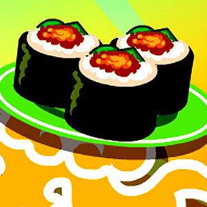 เกมส์ทำเค้ก เกมส์เจสสิก้าทำซูชิ