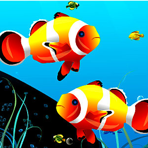 Fish World Game