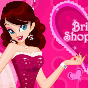 Bridal Shopping