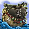 เกมส์ผจญภัย Pirateers!
