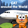 เกมส์ puzzle cat around the world