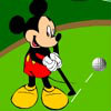 Disney Friends Golf