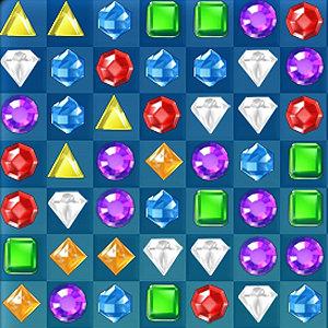 เกมส์ Jewel Puzzle