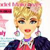 Summer Cover Model Makeover