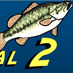เกมส์เลี้ยงปลา little bass survival2