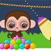 เกมส์ยิงลูกบอล rain bow bubble gum