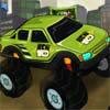 เกมเบนเทน Ben10 Vs Rex Truck Champ