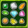 เกมส์เรียงเพชร gem fusion