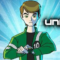 เกมส์ผจญภัย Ben10 Underworld